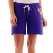 City Streets® Bermuda Shorts - Plus