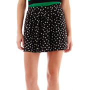 MNG by Mango® Print Skirt