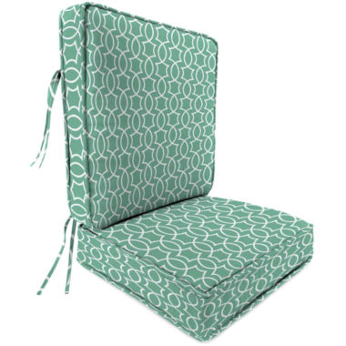 jcpenney.com | Boxed-Style Cushion - Back Attached