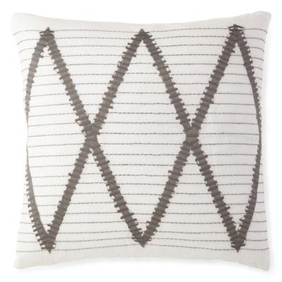 Bellina Square Decorative Pillow