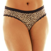 Urban Intimates Everyday Extraordinary Briefs