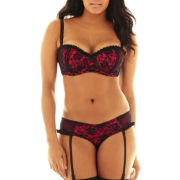 Urban Intimates® Everyday Extraordinary Multi-Way Plunge Bra or Boyshorts