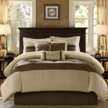 jcpenney.com | Madison Park Teagan 7-pc. Comforter Set