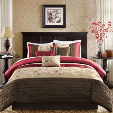 jcpenney.com | Madison Park Belle 7-pc. Comforter Set