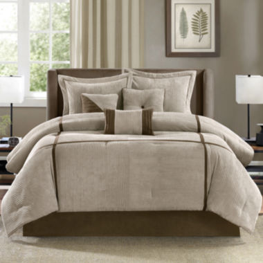 jcpenney.com | Madison Park Houston 7-pc. Comforter Set