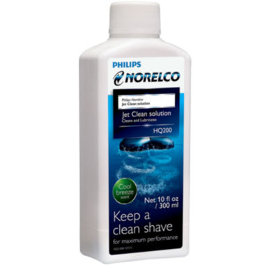 jcpenney.com | Norelco® Cool Breeze Jet Clean Solution