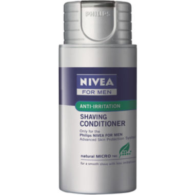 jcpenney.com | Norelco® Nivea for Men Anti-Irritation Shaving Conditioner