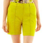 Worthington® Sateen Shorts