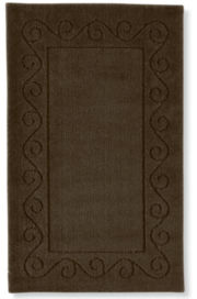 JCPenney Home™ Majestic Scroll Border Rectangular Rug