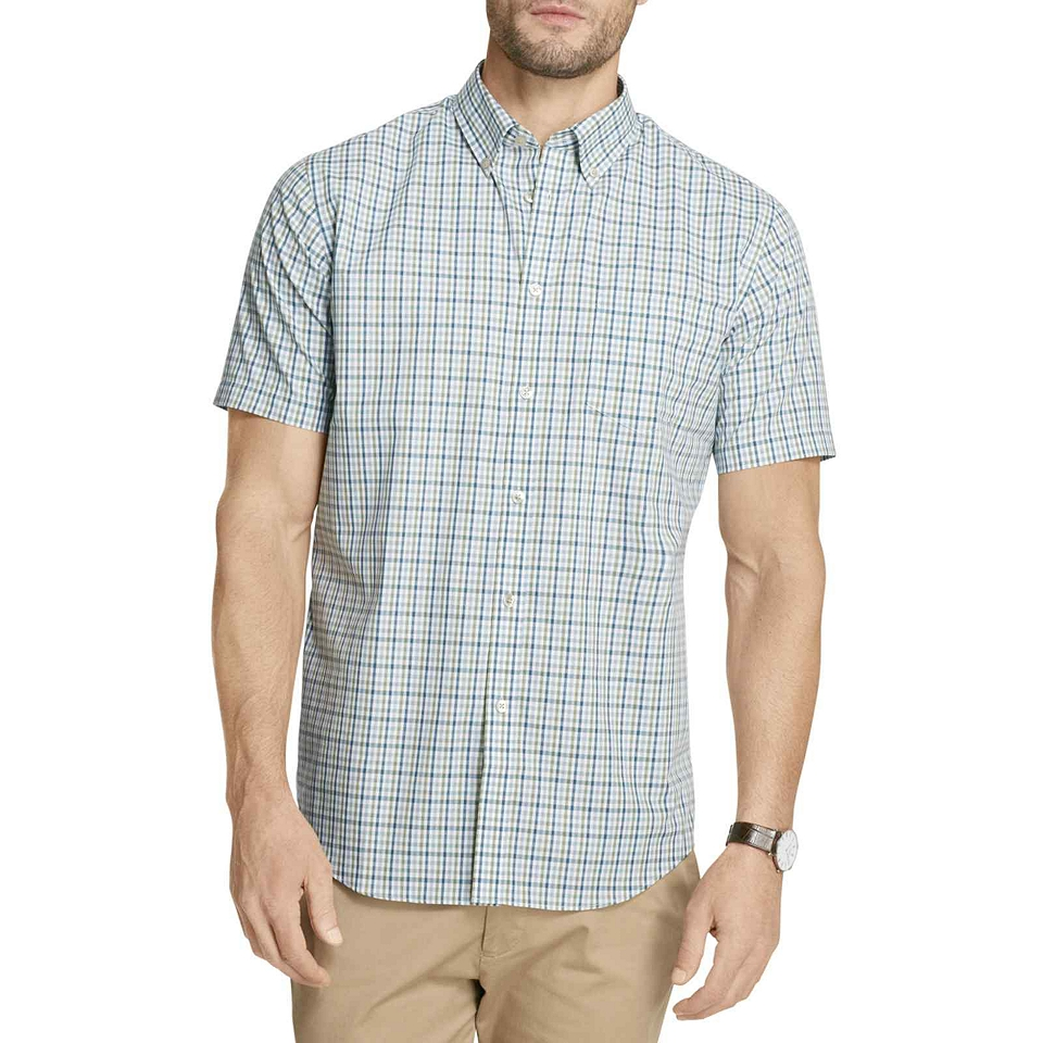 Find great deals on eBay for mens no iron short sleeve shirts. Shop with confidence.