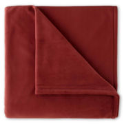 Vellux® Plush Blanket