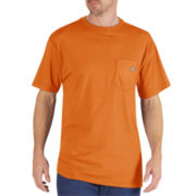 Dickies® Dri-Release® Pocket Tee