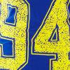 94 Athens Blue