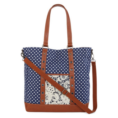 jcpenney.com | Arizona Violet Tote