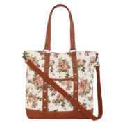 Arizona Violet Tote Handbags