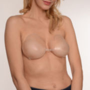 Brazabra Reveal Cleavage Galore Strapless Bra