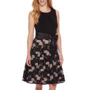 R&K Originals® Sleeveless Party Dress