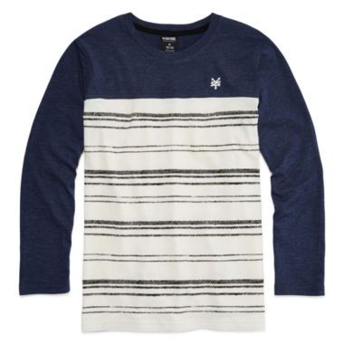 jcpenney.com | Zoo York® Long-Sleeve Raglan Tee - Boys 8-20