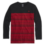 Zoo York® Long-Sleeve Raglan Tee - Boys 8-20