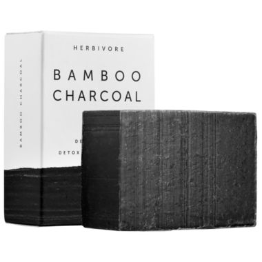 jcpenney.com | Herbivore Bamboo Charcoal Detoxifying Soap Bar