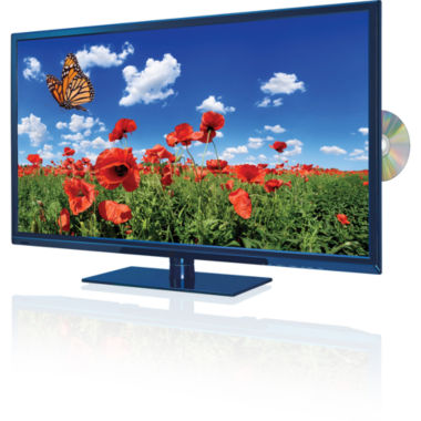 "jcpenney.com | Gpx® 32"" LED TV With Built-In DVD Player"