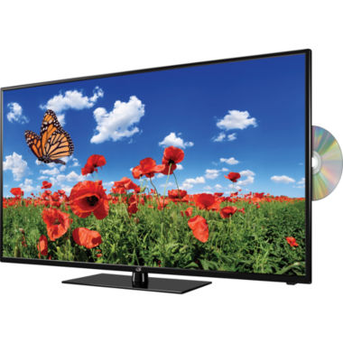 "jcpenney.com | Gpx® 43"" LED TV With Built-In DVD Player"