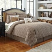 Croscill Classics® Ski 4-pc. Comforter Set