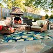 Feizy Rugs® Botanical Indoor/Outdoor Rectangular Rug