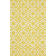 Feizy Rugs® Tile Indoor/Outdoor Rectangular Rug