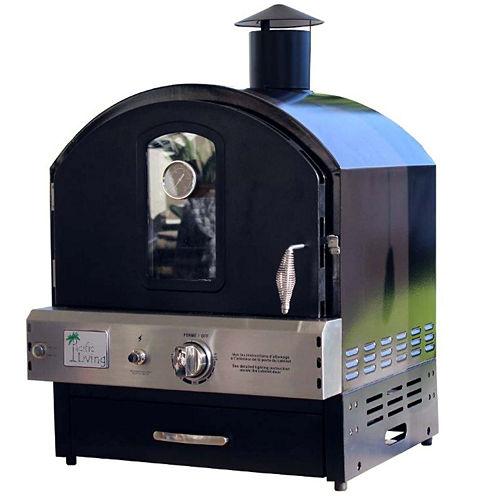 Pacific Living Outdoor Countertop Oven