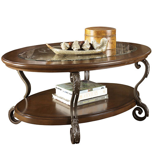 Signature Design by Ashley® Nestor Cocktail Table