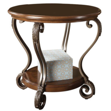 jcpenney.com | Signature Design by Ashley® Nestor End Table