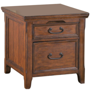 jcpenney.com | Signature Design by Ashley® Woodboro Power End Table