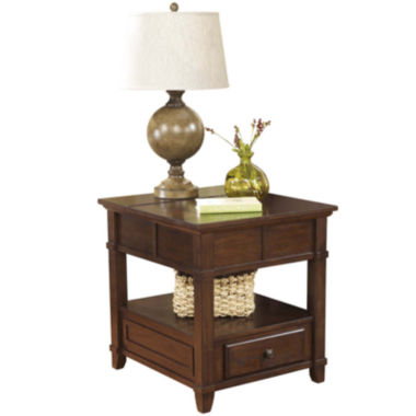 jcpenney.com | Signature Design by Ashley® Gately End Table