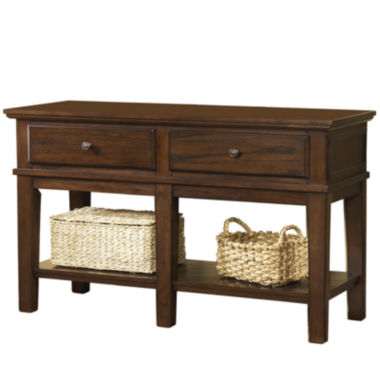 jcpenney.com | Signature Design by Ashley® Gately Console Table