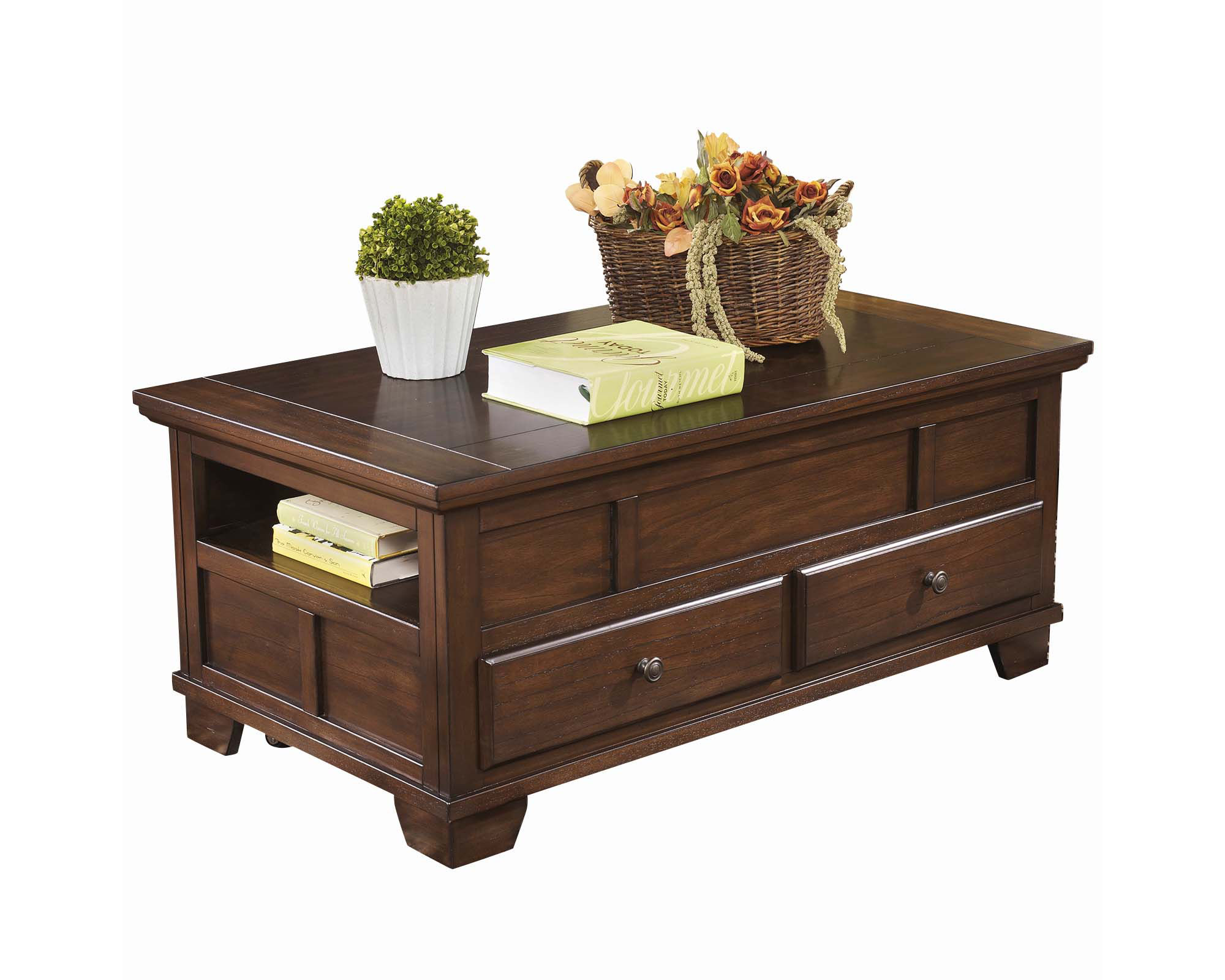 Gately Lift Top Cocktail Table
