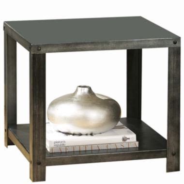jcpenney.com | Signature Design by Ashley® Hattney Square End Table
