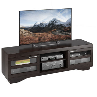 "jcpenney.com | Granville 66"" Wood TV Bench"