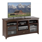 "Carson 60"" Storage TV Bench"