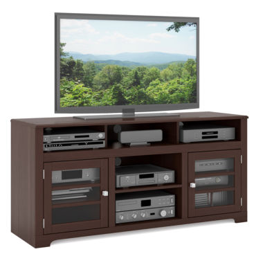 "jcpenney.com | West Lake 60"" Storage TV Bench"
