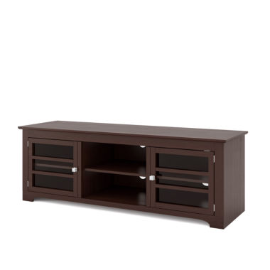 "jcpenney.com | West Lake 60"" Wood TV Bench"