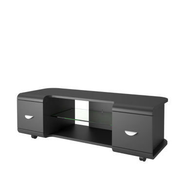 "jcpenney.com | Panorama 46"" Wood TV Stand"
