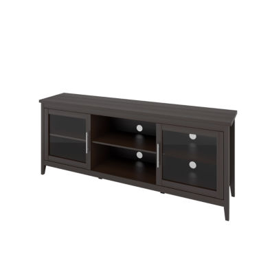 "jcpenney.com | Jackson 71"" Wood TV Bench"