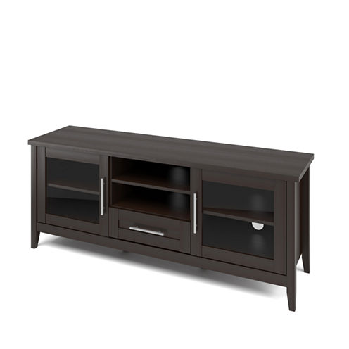 "Jackson 59"" Wood TV Bench"