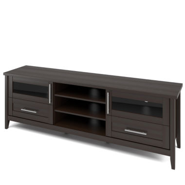 "jcpenney.com | Jackson 71"" Storage TV Bench"