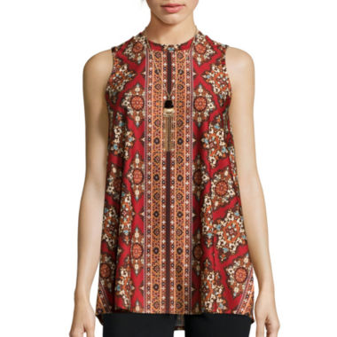 jcpenney.com | Alyx® Sleeveless Top