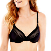 Warner's No Pinching, No Problems. Contour Underwire Bra - RB2501A