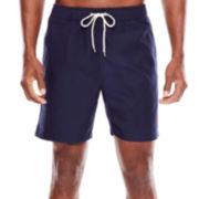 U.S. Polo Assn.® Solid Swim Shorts