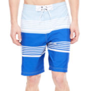 U.S. Polo Assn.® Americana Stripe Board Shorts