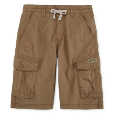jcpenney.com | UNIONBAY® Ollie Messenger Cargo Shorts - Boys 8-20
